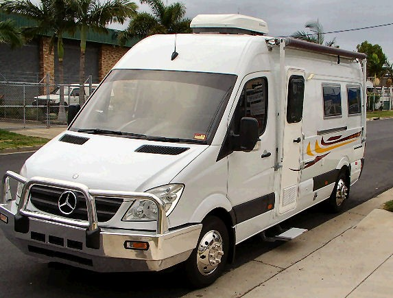 Perfect  You Need To Know Before You Buy A Sprinter RV 2016  Sprinter RV