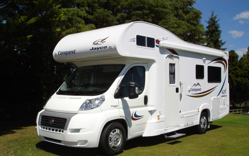 Http Www Rvlinks Com Photo Jayco Motorhomes Motorhomes Rv New Zealand Html
