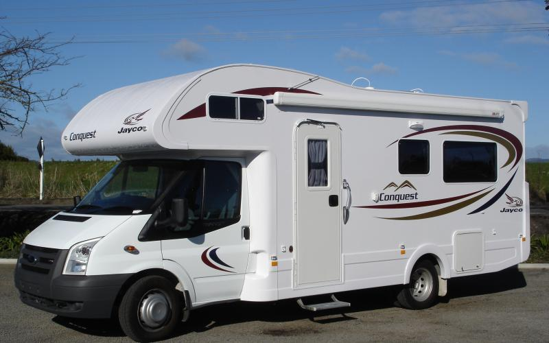 Unique Canada  Kanada  Canadian Motorhome Vacations  MotorhomeRV