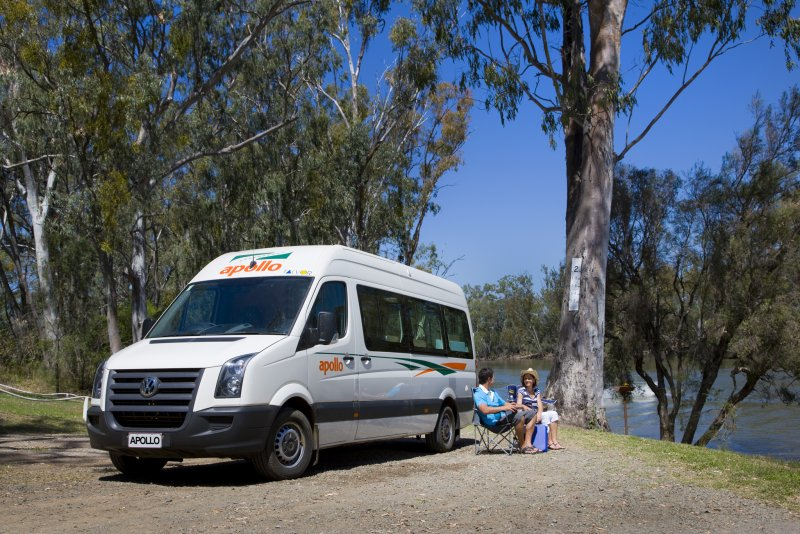 Creative Save Time And Money By Finding A Cheap Campervan Hire In Broome