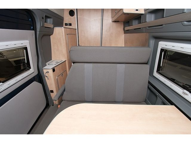 Excellent Rent This Dethleffs Motorhome For 5 People In Dordrecht From 692 Pw