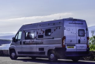 Luxury Motorhome Hire Dundee Campervan Hire Dundee
