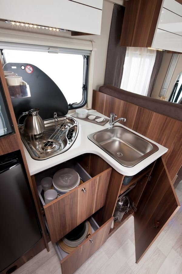 Simple North Yorkshire Motorhomes For Hire Autotrail Apache 6 Berth Motorhome